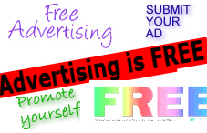 Free advertising, classifieds, blogs, Google and Yahoo groups, network marketing, free help, work at home, learn for free