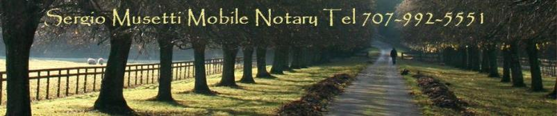 Sacramento Mobile Notary Public Signing Agent, Spanish English Translation, Apostille service, California legalization of documents same day service.  Tel 1-707-992-5551 www.CaliforniaApostille.US